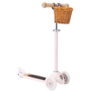 Banwood Scooter Step Roze
