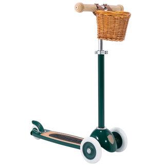 Banwood Scooter Step Groen