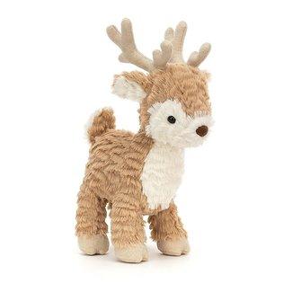 Jellycat Reindeer Mitzi Light Brown