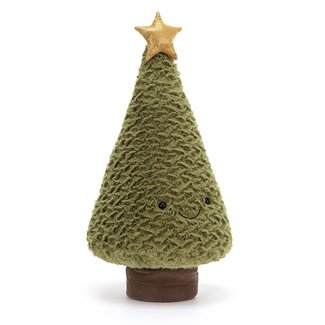 Jellycat Amuseable Kerstboom Medium 43 cm