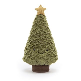 Jellycat Amuseable Kerstboom Small 29 cm