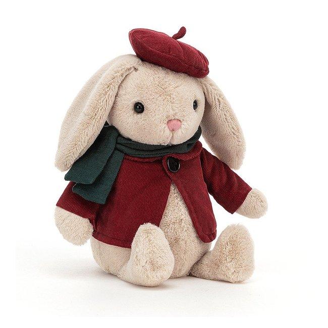 Jellycat Dickensian Kuscheltier Kaninchen