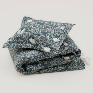 Garbo & Friends Bed Set Single Fauna 140 x 200 cm