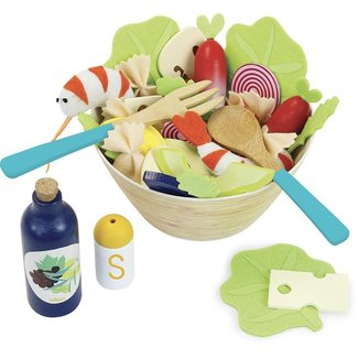 Vilac Salad In A Bowl