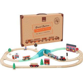 Vilac Holz-Eisenbahn Ingela P. Arrhenius