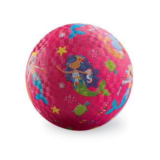 Crocodile Creek Spielball 18 cm Mermaids