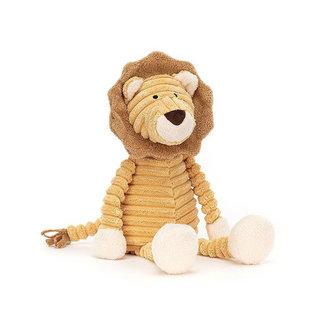 Jellycat Baby Leeuw Cordy Roy Knuffel 31 cm