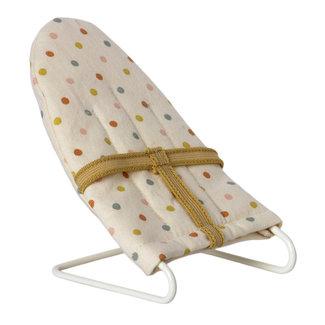 Maileg Babysitter Micro Dots