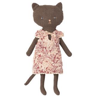 Maileg Chatons Kätzchen Schwarz