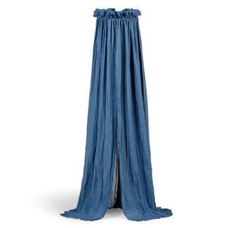 Jollein Sluier Vintage Jeans Blue