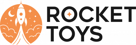 Rocket Toys - Online Toy & Lifestyle Store For Kids