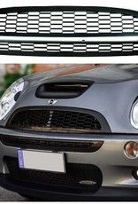Mini R50/52/53 carbon look grille