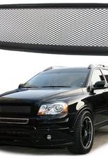 Volvo XC90 grille, sportgrille zwart