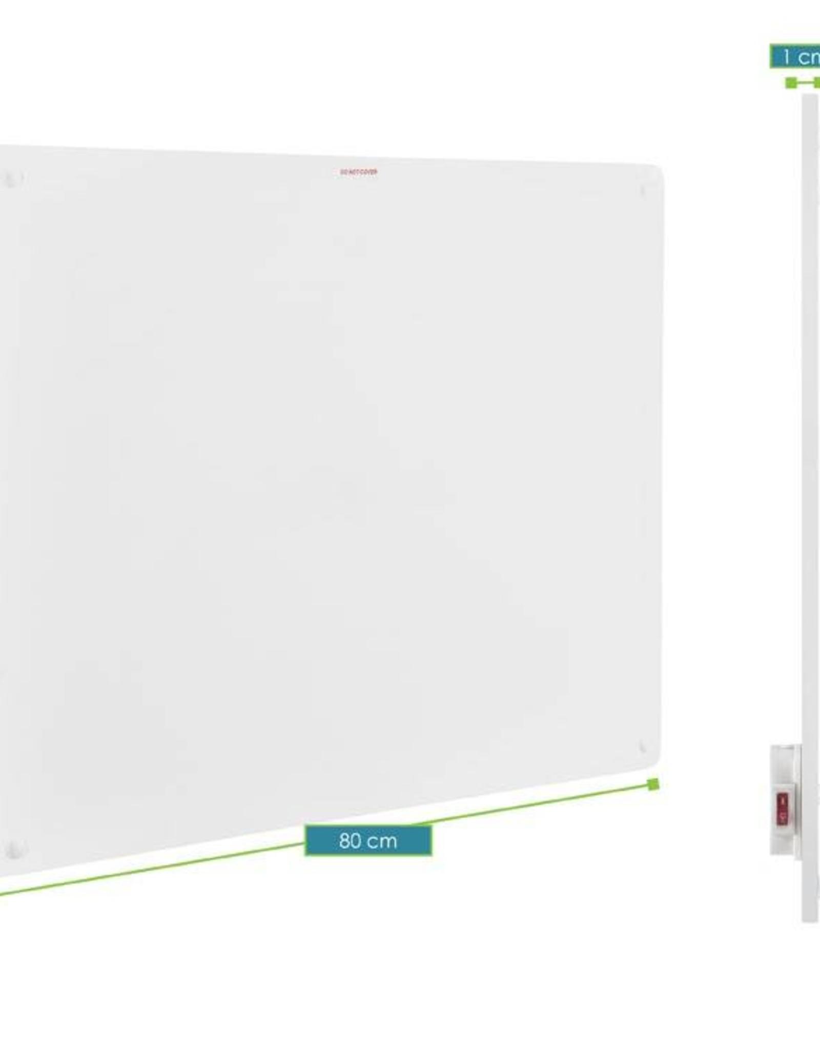 Infrarood heater verwarmingspaneel 550W