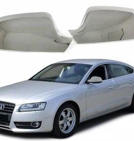 Spiegelkappen chroom voor Audi A3, A4, A5