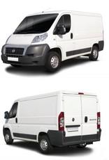 Achterlichten voor Peugeot Boxer, Fiat Ducato en Citroën Jumper