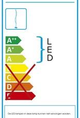 Design LED lamp 1100 lumen, 3300K