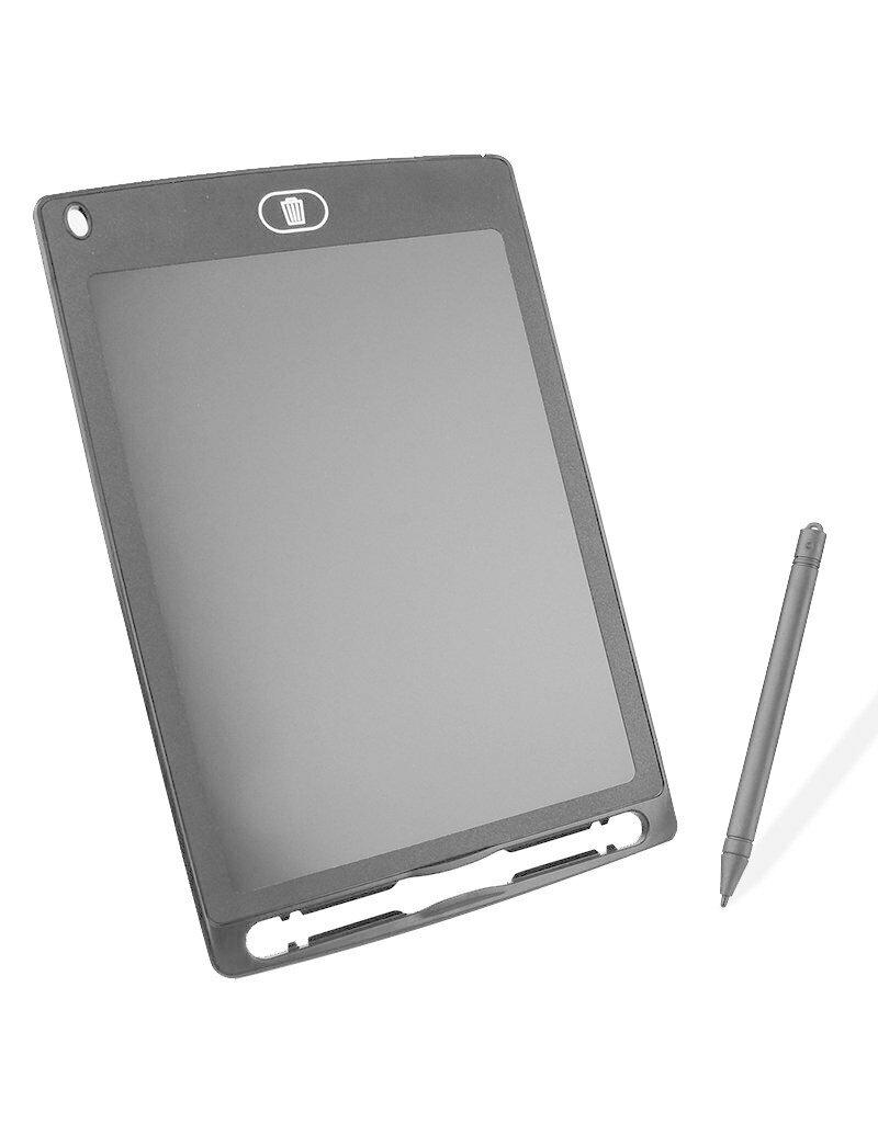 LCD tekenbord met styluspen, 22,5 x 14,5 x 4,6 cm