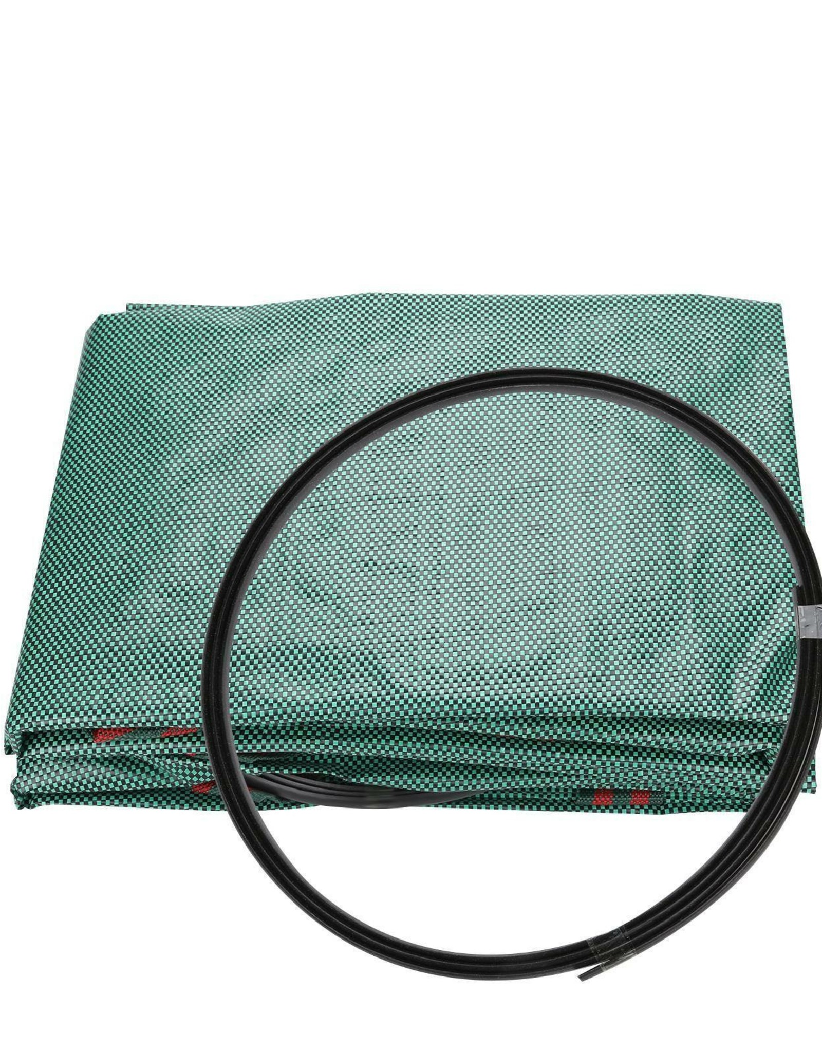 3 x tuinzak, afvalzak, bladzak 76 x 67 cm
