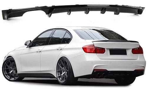 BMW F30 Diffusor