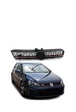 Grille in GTI look voor VW Golf 7