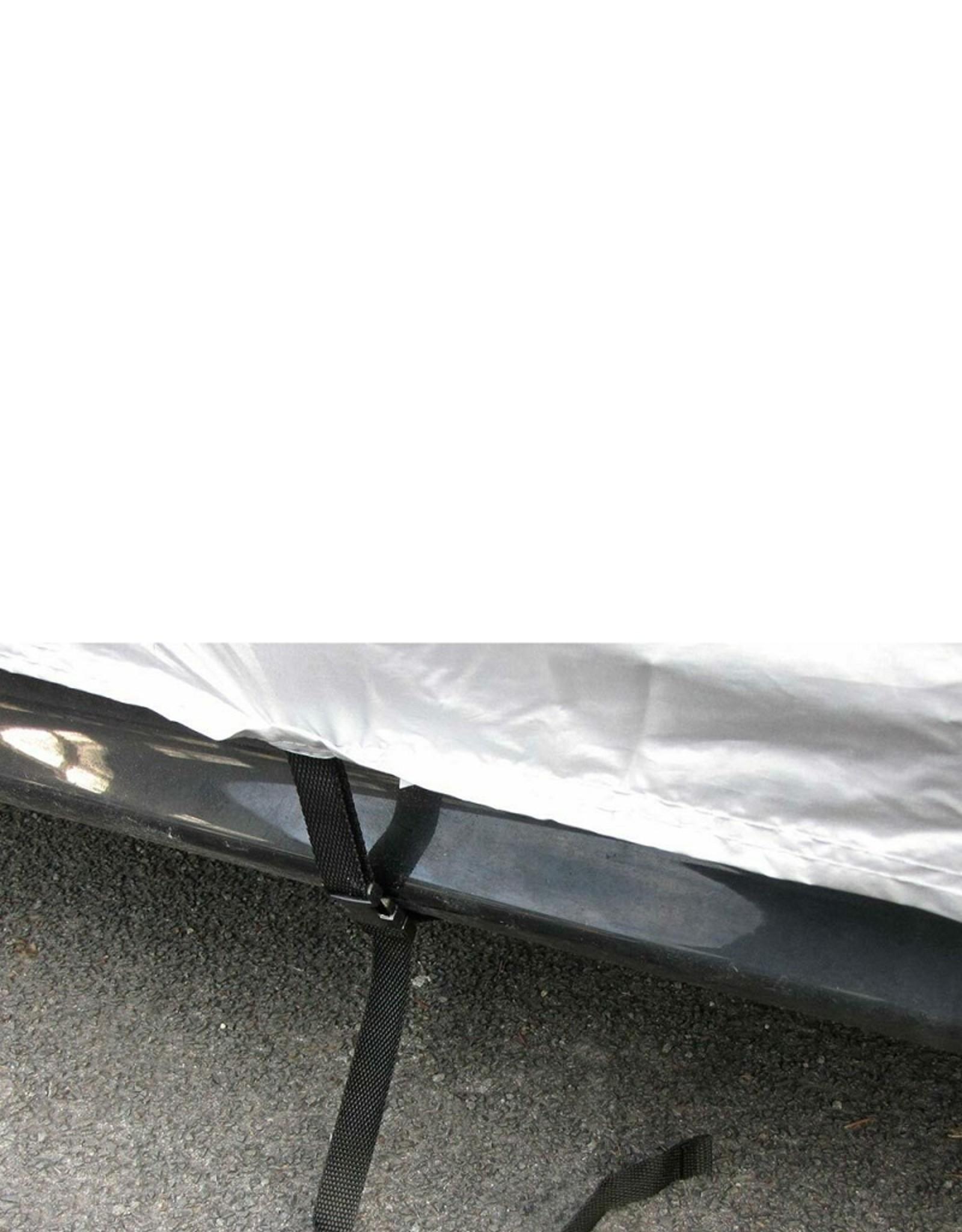 Autohoes maat L met deuruitsparing