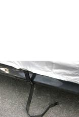 Autohoes maat XL met deuruitsparing