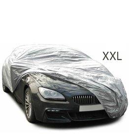 Autohoes maat XXL met deuruitsparing
