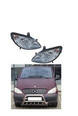 Koplampen voor Mercedes Benz Vito Viano W639 2003-2010