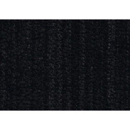 Brush Blend 5750 deurmat 200 cm breed, Aztec Black