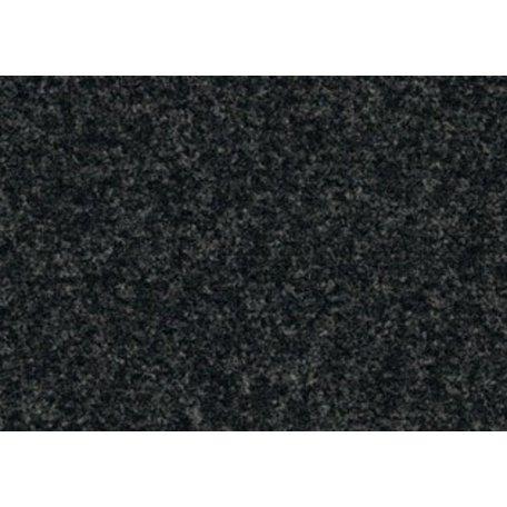 Brush Pure 5710 deurmat 100 cm breed, Asphalt Grey