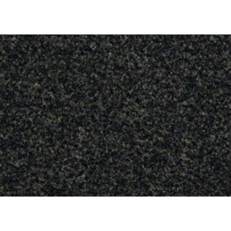 Brush Pure 5721 deurmat 100 cm breed, Hurrican Grey