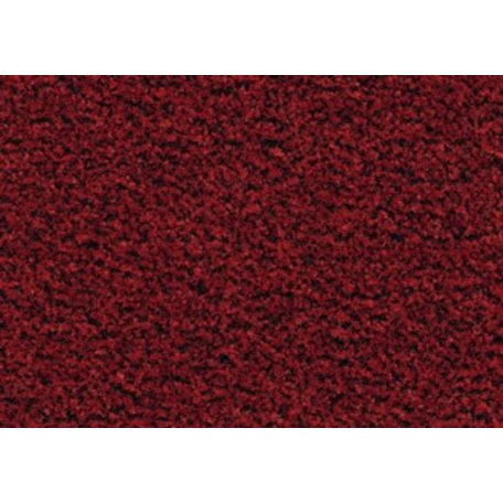 Brush Pure 5723 deurmat 100 cm breed, Cardinal Red