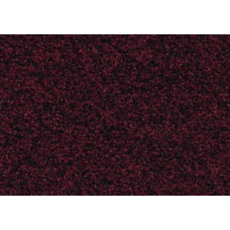 Brush Pure 5729 deurmat 100 cm breed, Sangria Red