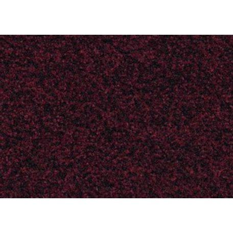 Brush Pure 5729 deurmat 100 cm breed, Sangria Red