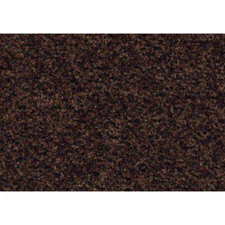 Brush Pure 5724 deurmat 150 cm breed, Chocola Brown