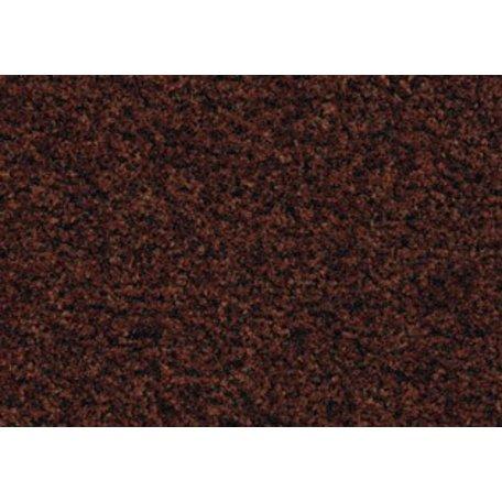 Brush Pure 5726 deurmat 150 cm breed, Jambalaya Brown