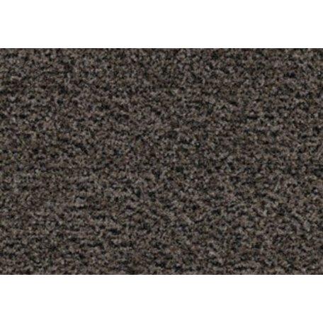 Brush Pure 5714 deurmat 200 cm breed, Shark Grey