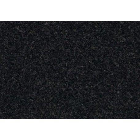 Brush Pure 5720 deurmat 200 cm breed, Gondola Black