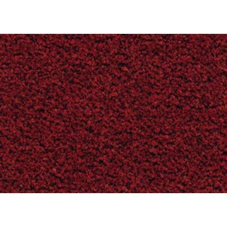 Brush Pure 5723 deurmat 200 cm breed, Cardinal Red