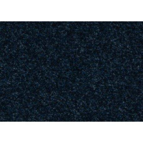 Brush Pure 5727 deurmat 200 cm breed, Stratos Blue