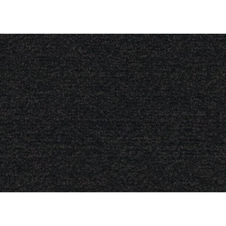 Classic 4750 deurmat 100 cm breed, Warm Black