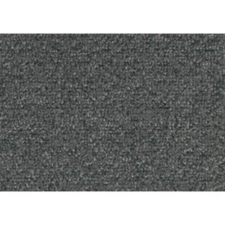 Classic 4751 deurmat 100 cm breed, Silver Grey