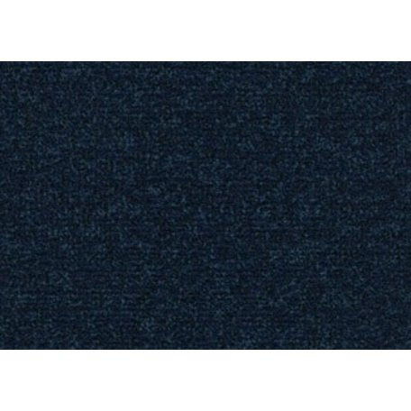 Classic 4727 deurmat 150 cm breed, Navy Blue