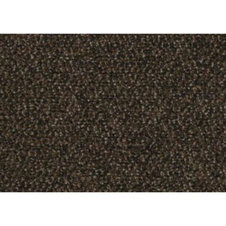 Classic 4744 deurmat 150 cm breed, Espresso