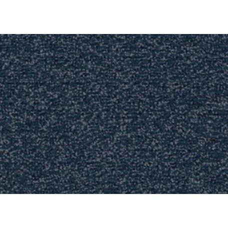 Classic 4752 deurmat 200 cm breed, Azure