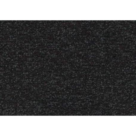Classic 4730 deurmat 200 cm breed, Raven Black