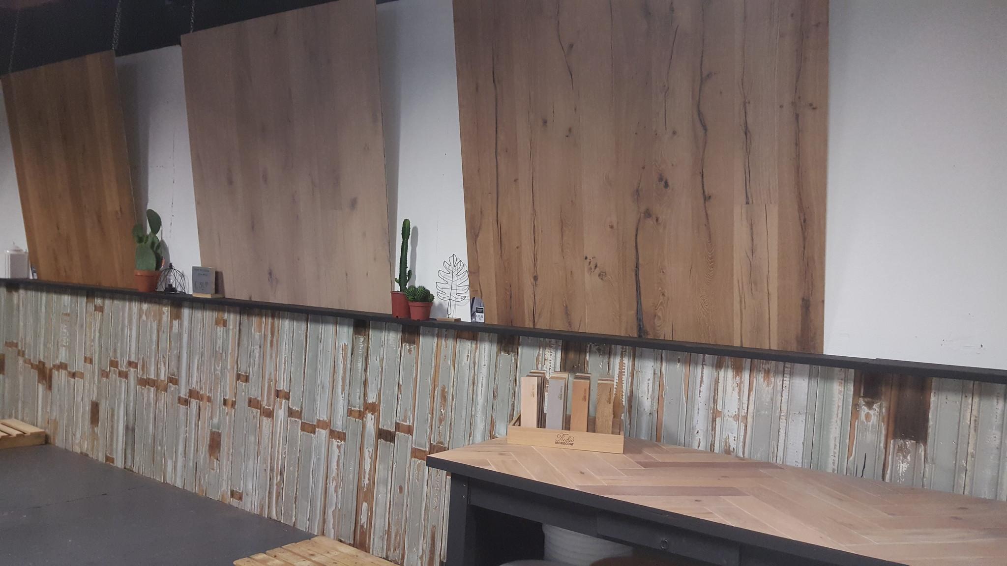 Houten vloer aanbieding elegant houten vloeren bekijken in