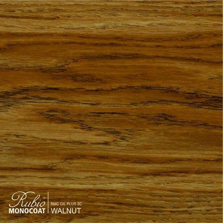 Walnut, RMC Oil Plus 2C,  blik 1,3 liter