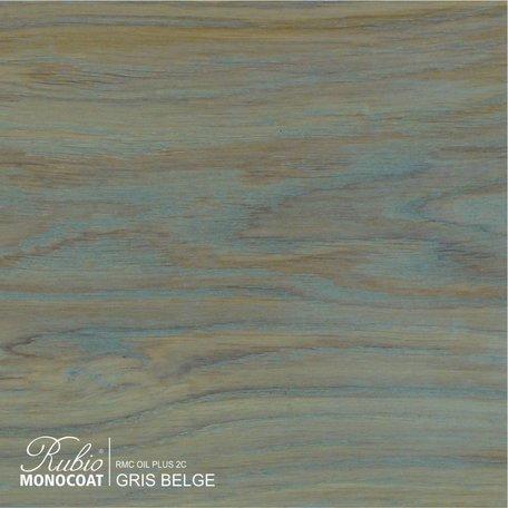 Gris Belge, RMC Oil Plus 2C,  blik 1,3 liter